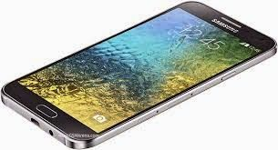 Latest Samsung Phones in india: Samsung Galaxy E7