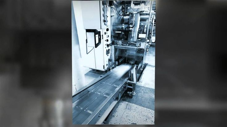 Packaging Machines - Health and Safety