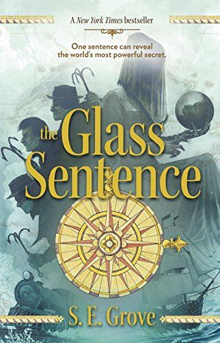 The Glass Sentence (The Mapmakers Trilogy) by S. E. Grove https://smile.amazon.com/dp/0142423661/ref=cm_sw_r_pi_dp_tOoIxb7JBGYA6