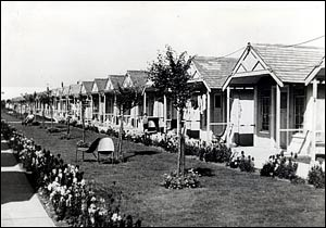 Old style ... Butlins as it was