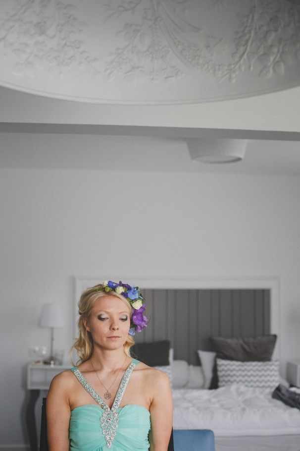 Ślub w plenerze. Ula & Dawid | BrandMeUp