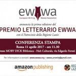 Eventi: Premio Letterario EWWA