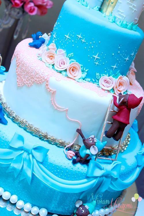 Festa Carros Disney - Decoração de festa infantil Carros