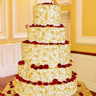 Gorgeous. (Cake boss)