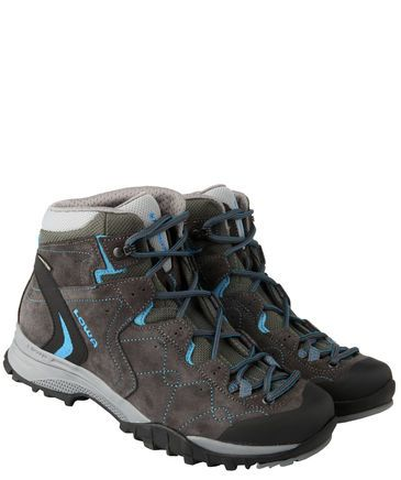 Lowa - Damen Trekkingschuhe Focus GTX #hiking #nature #mountains