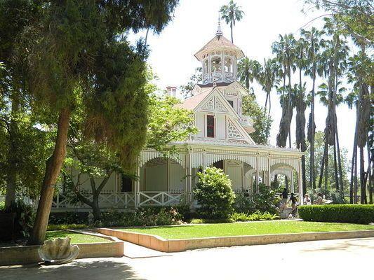 Arboretum & Botanical Gardens | Arcadia, California