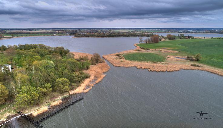 Jezioro Weneckie na Pałukach