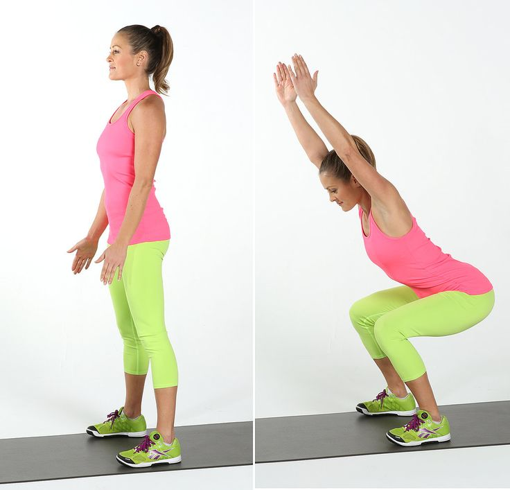 The 25 Best Body-Weight Exercises: Whether you've let go of your gym membership or you're spending more time shaping up from home, these effective no-equipment moves need to be part of your strength-training routine.