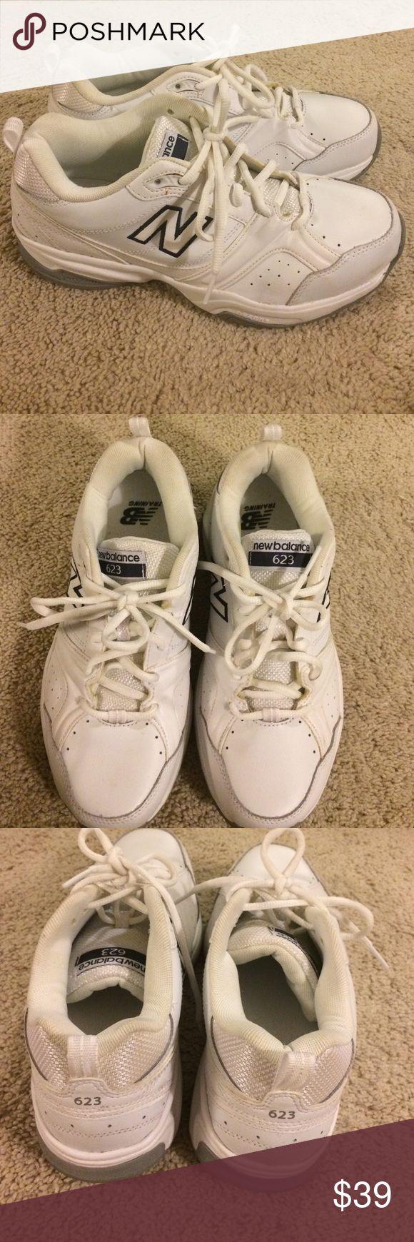 NWOT New Balance 623 Cross Trainer Pertect unworn New Balance cross trainer 623. New Balance Shoes Athletic Shoes