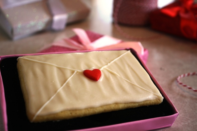 valentine day letter love
