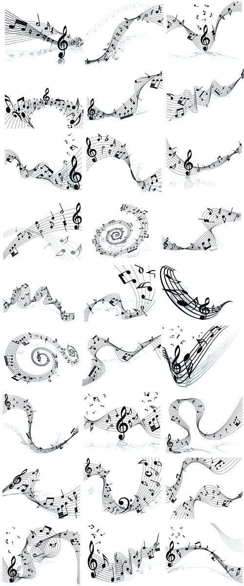Musical_Note_Set