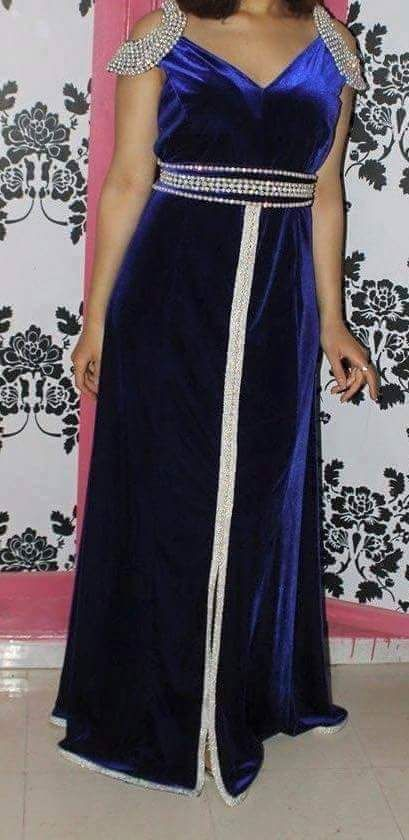 Epingle Par Hnina Chaouia Sur Haute Couture Pinterest Robe D