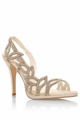 Next bridal shoes