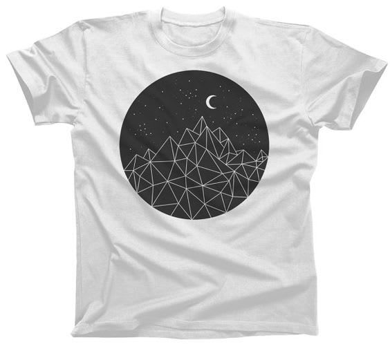 8c0da6520e1f do an outstanding minimalist and creative t shirt design | T-shirt ...