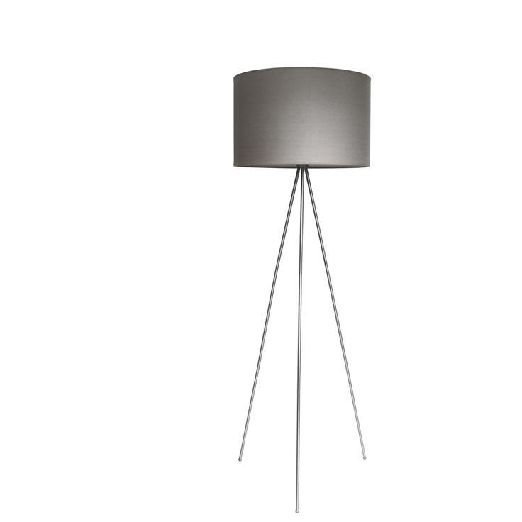 staande lamp met lampen kap - Google zoeken