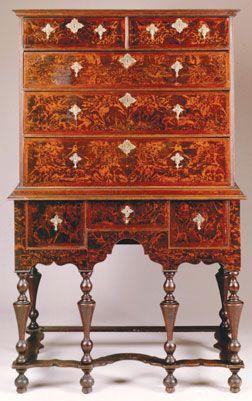 Albert Sack on Boston Furniture