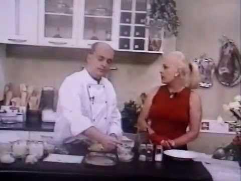 Rolés de Frango ao molho Francês Álvaro Rodrigues - YouTube