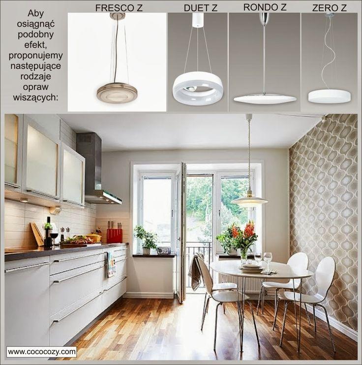 #kuchnia #lamp #lampy #lampa #lamps #oświetlenie #LEDaTEC