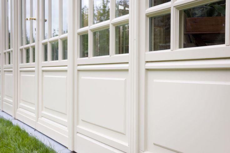 Romantiek troef met onze classic veranda's