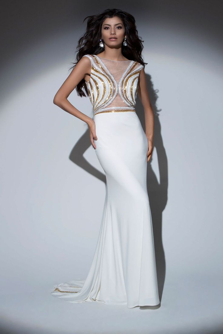 16 best Prom Dresses images on Pinterest | Tony bowls, Formal ...