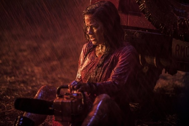 'Evil Dead' movie review - The Washington Post  http://www.washingtonpost.com/goingoutguide/evil-dead-movie-review/2013/04/04/b0643c74-9c78-11e2-9bda-edd1a7fb557d_story.html?wpisrc=nl_movies