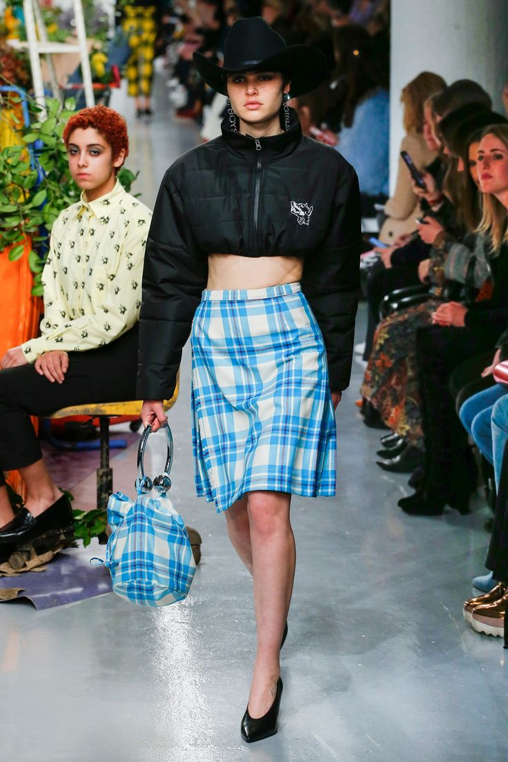 Ashley Williams Fall 2017 Ready-to-Wear Collection Photos - Vogue