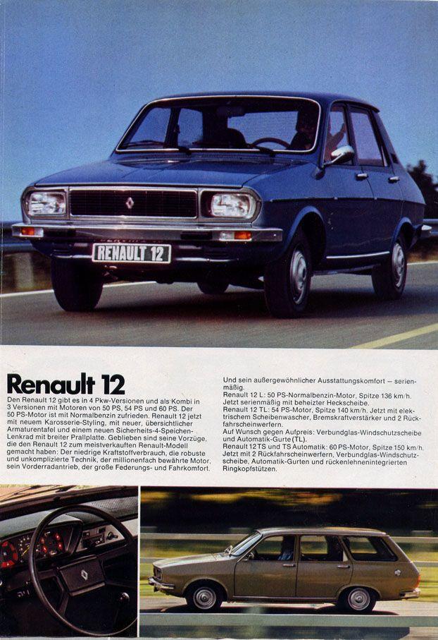 Renault Brochure Google Da Ara Renault Pinterest