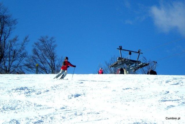 Wyjazdy narciarskie z instruktorem weekendowe, jedno i dwudniowe