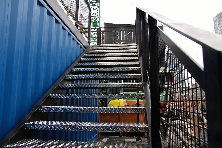 Bikini-Haus-Berlin | CONTAINER-MANUFAKTUR BERLIN