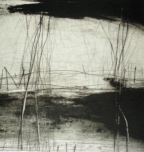 Ross Loveday    Earth Lines