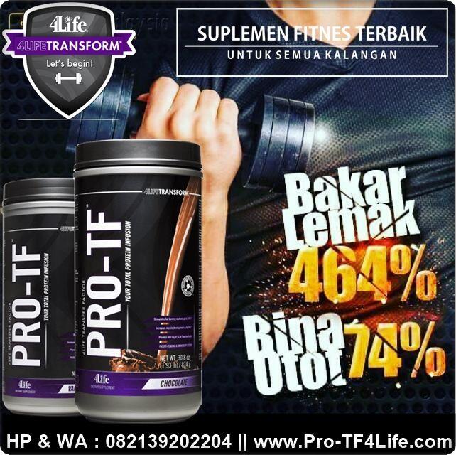 Protein Pro-TF