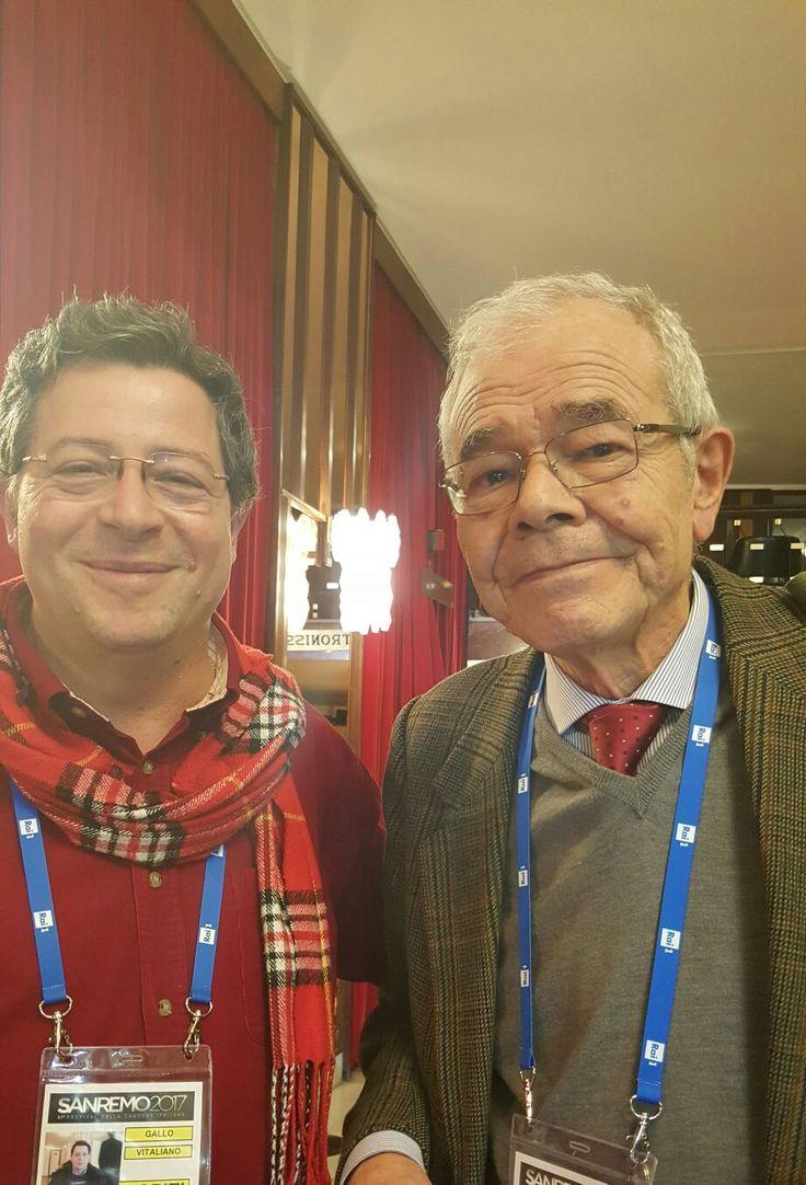 Fagotto: primi quarant'anni per Vitaliano Gallo