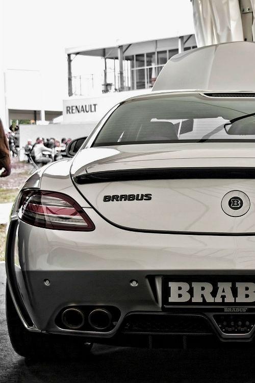 123 best mercedes brabus images on pinterest for Mercedes benz power wheels car