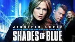 Image result for shades of blue tv show