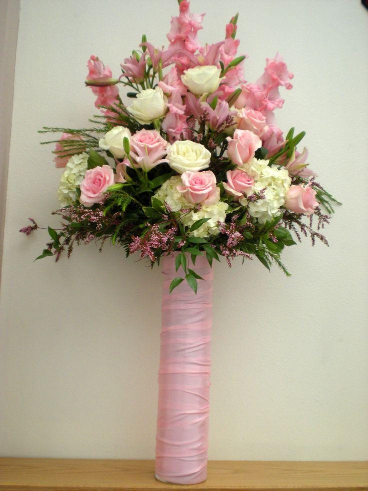 Best 25 Gladiolus wedding flower arrangements ideas on Pinterest