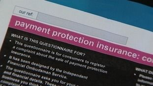 complaints were related the payment protection insurance scandal can provide valuable against