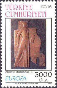 1993 Zuhtu Muridoglu