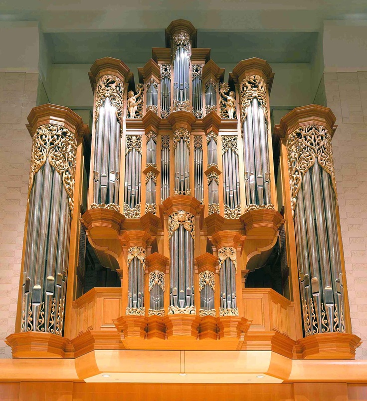 416 Best Images About Pipe Organ On Pinterest