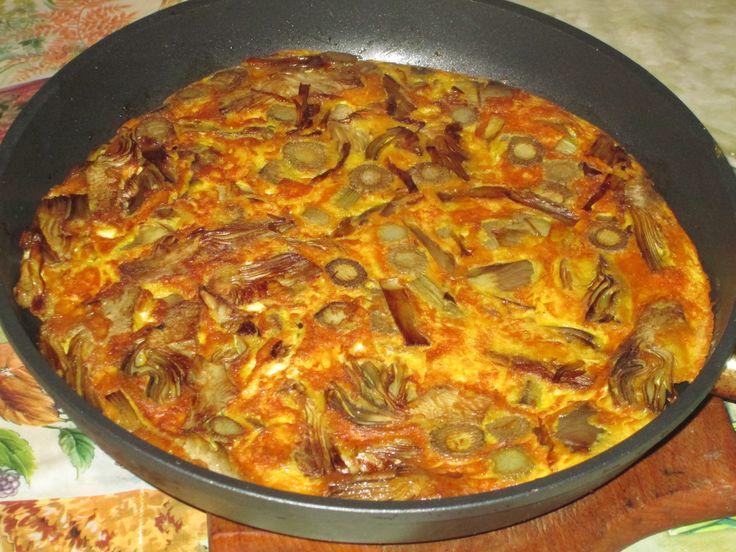 http://raccontareunpaese.blogspot.it/2016/03/le-mie-ricette-frittata-di-carciofi.html