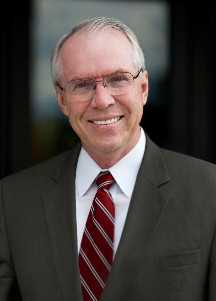Kevin L. Simister