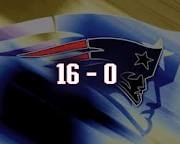 New England Patriots 2007 year of being undfeated