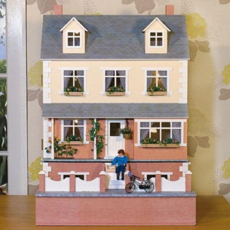 237 Best Dollhouse And Miniature Websites, Blogs, Online