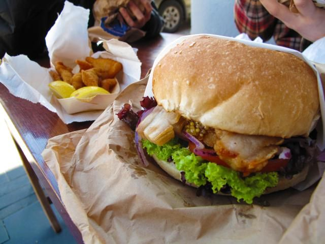 Where to eat on a budget when visiting Queenstown