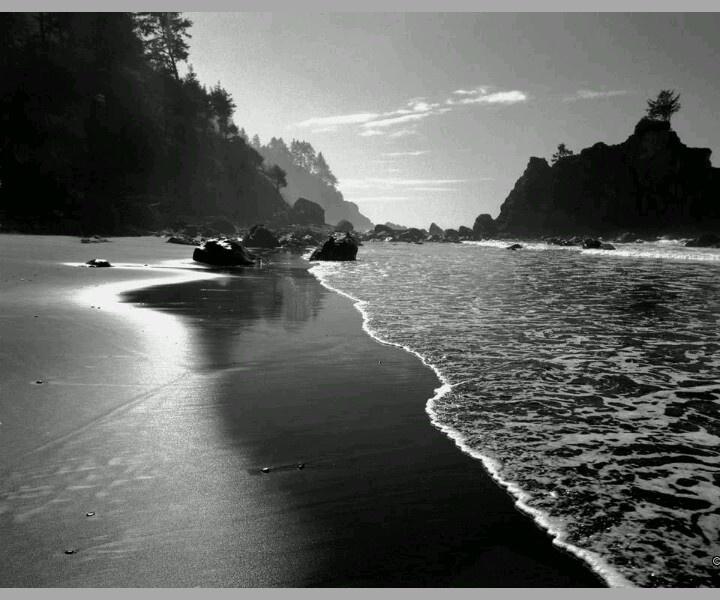 BaW beach..