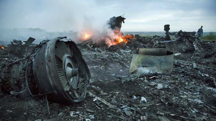Who was REALLY responsible for the downing of flight MH-17? StormCloudsGathering takes a look at the facts. The following video (which was later taken down by the BBC) shows that eye witnesses on the scene saw military aircraft approaching flight MH17 … Continue reading →