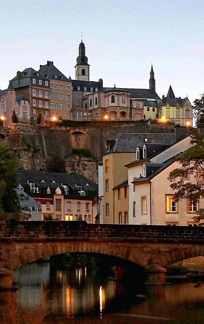 Image result for cool luxemburg