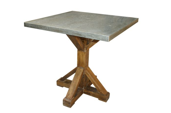 Best 25 mesas para restaurante ideas on pinterest mesas for Mesas de madera para restaurante