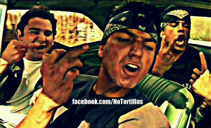 Funny Blood In Blood Out Quotes: El Chicano U-Turn