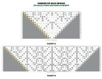 алла борисова вязание шаль - Поиск в Google