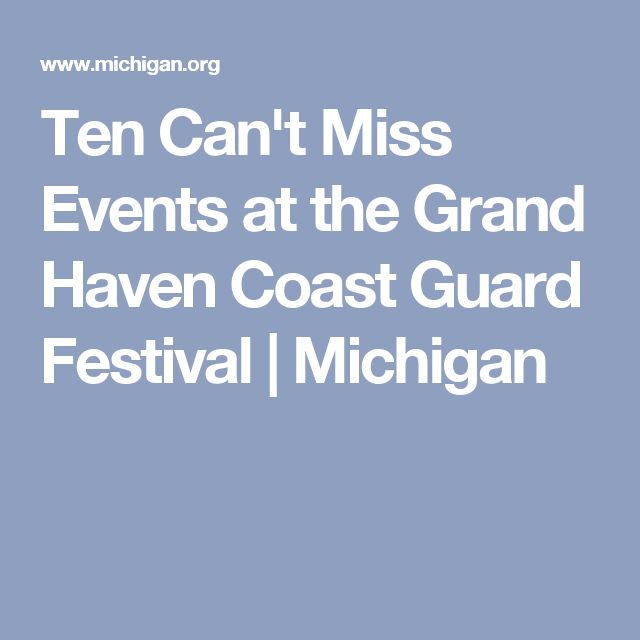 grand haven dating Grand haven is a city in the us state of michigan and the county seat of ottawa county grand haven is located on the eastern shore of lake michigan at the mouth of .